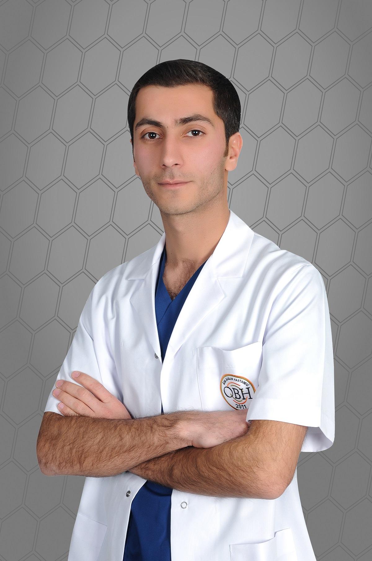 Dr.Halil ODABAŞI(PRATİSYEN HEKİM)