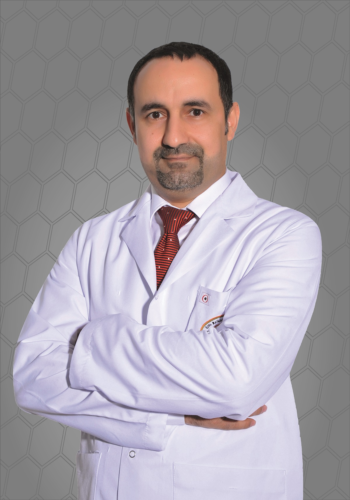 Dr.Lokman TAŞ