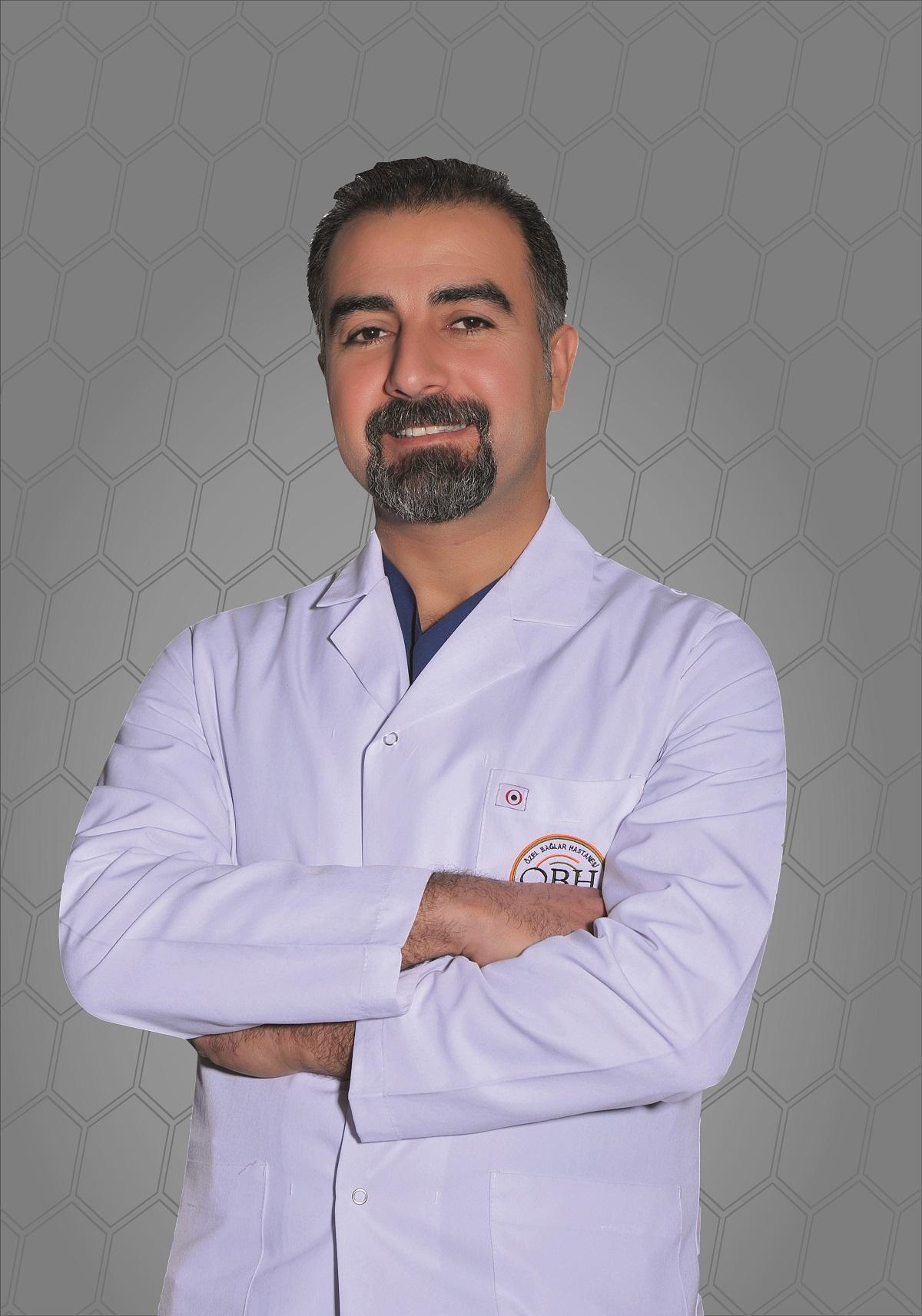 Op.Dr.Cemalettin DURĞUN