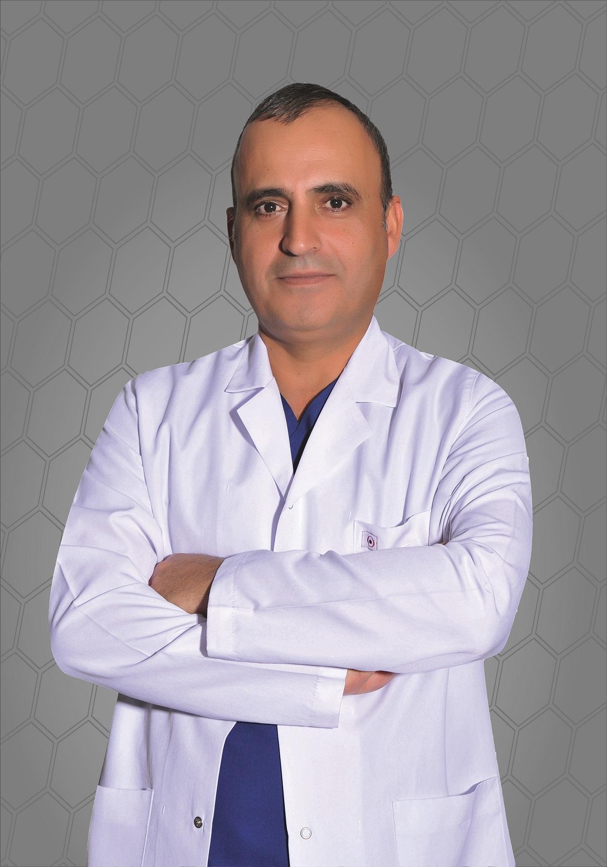 Op.Dr.Suat ORAK