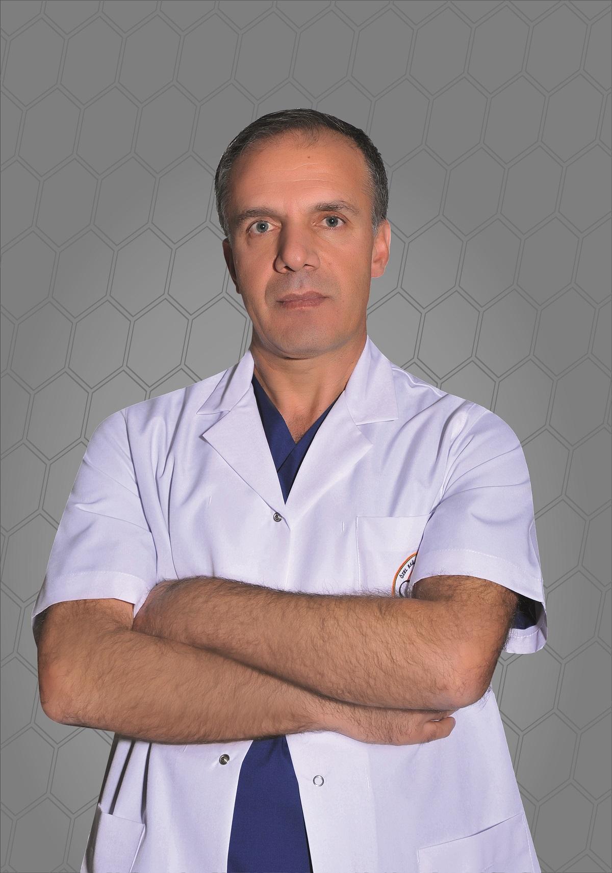 Uz.Dr Turhan SÖĞÜTÇÜ