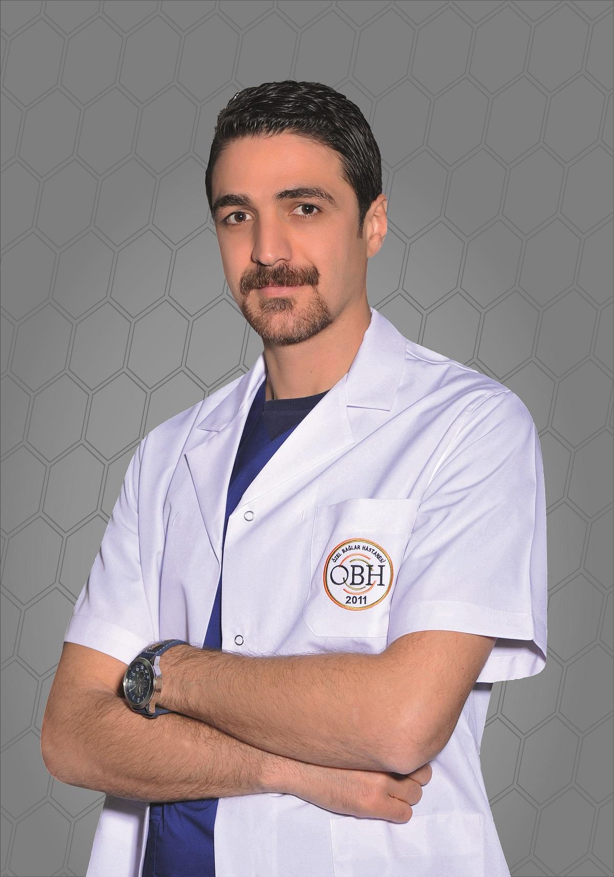 Uz.Dr.Burhan BAYKARA