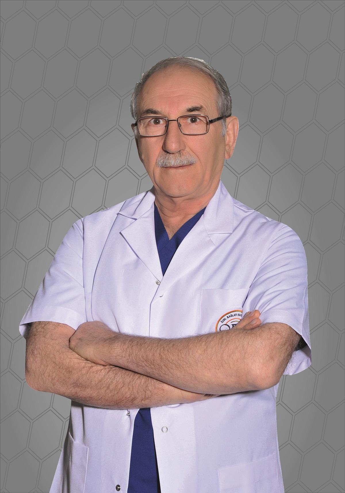 Uz.Dr.Hattap SOYSAL