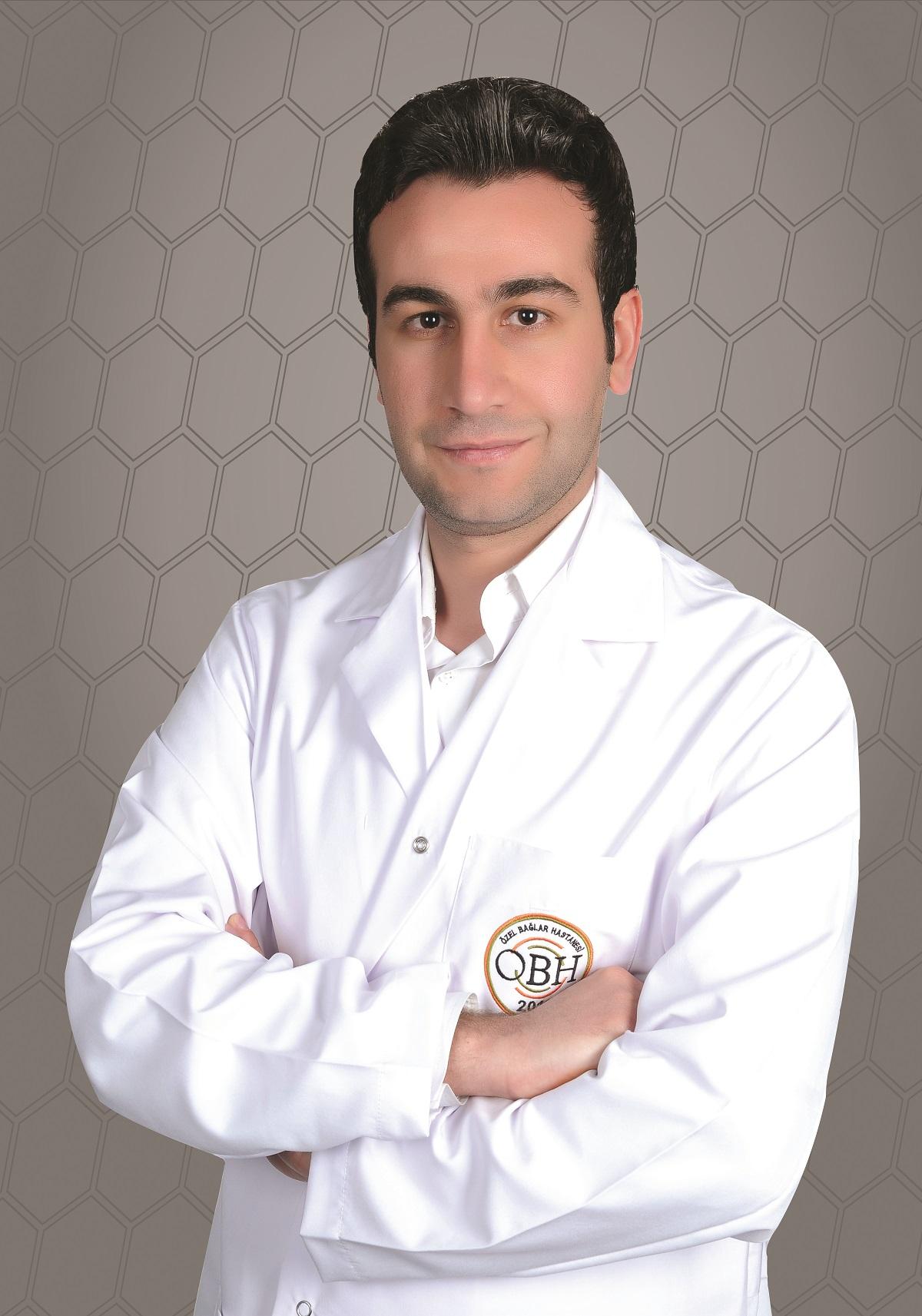 Dr.İbrahim BALİK(PRATİSYEN HEKİM)