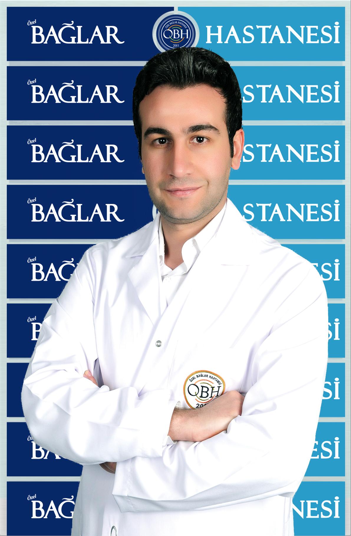 Dr. İbrahim Balik Web