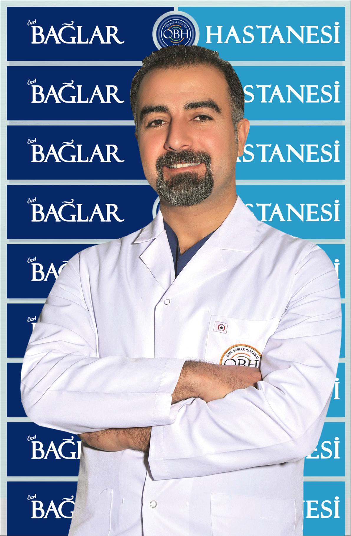 Op. Dr. Cemalettin Durğun Web