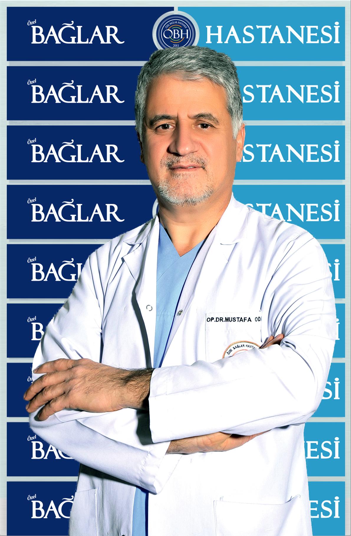 Op. Dr. Mustafa Odabaşı Web