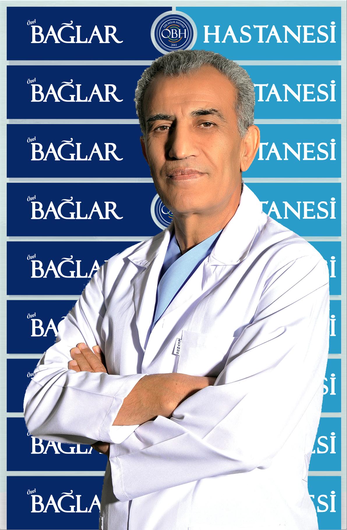 Uzm. Dr. İbrahim Halil Kağar Web