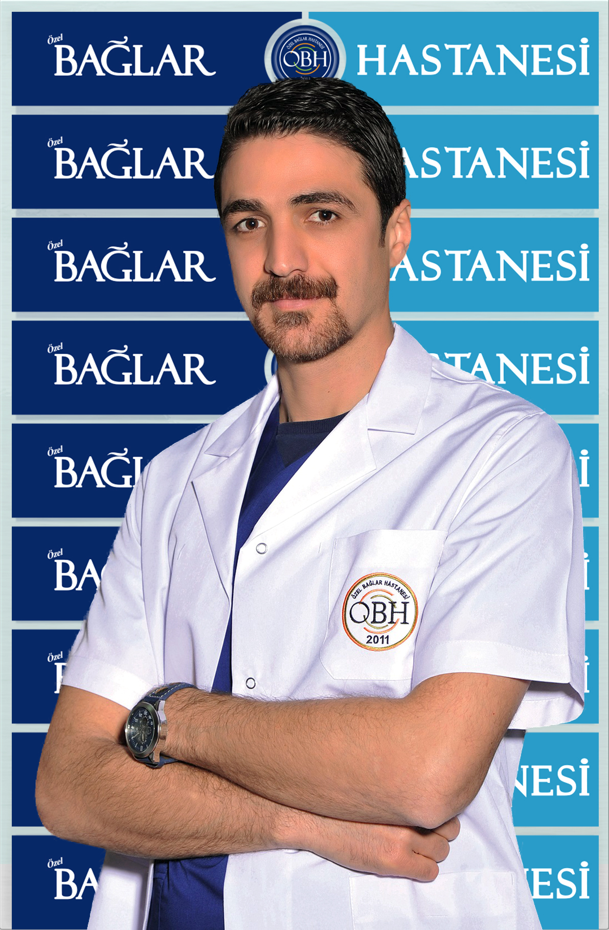 Uzm. Dr. Burhan Baykara Web