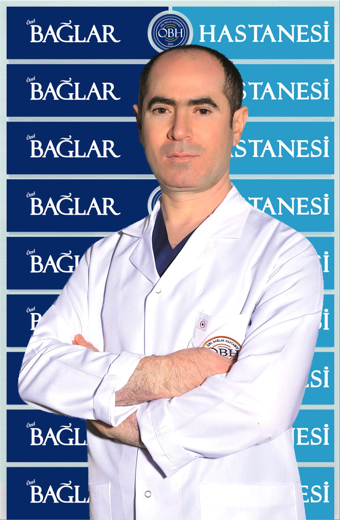 Uzm. Dr. Sedat Yağmur Web