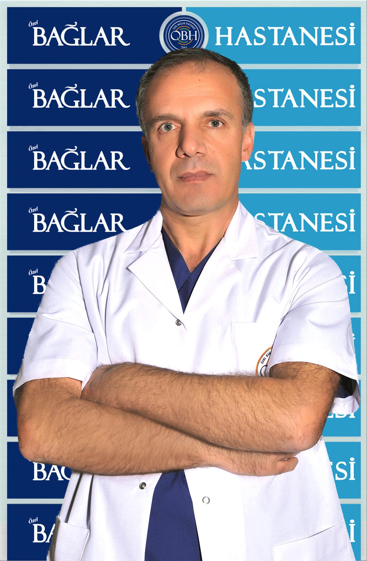 Uzm. Dr. Turhan Söğütçü Web