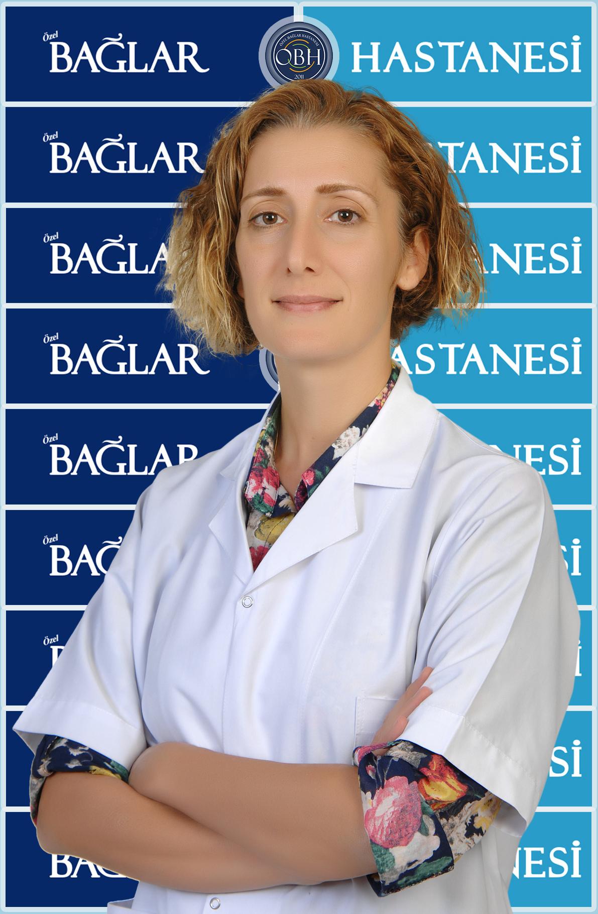 Serdil Buyukkaya Yuzer